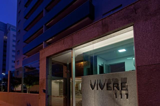 Vivere - 99m² a 127m² - Belo Horizonte, MG