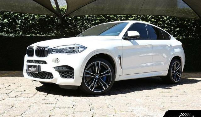 Jogo Rodas BMW R21 Aro 21 tala 10,5 dianteira 11,5 traseira X3 X4 X5 X6 Sport Serie M X6m - Foto 3