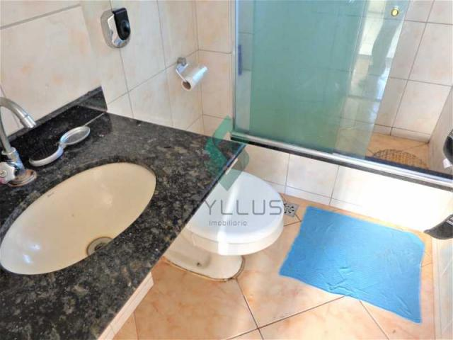 Apartamento à venda com 2 dormitórios em Inhaúma, Rio de janeiro cod:C21326 - Foto 2