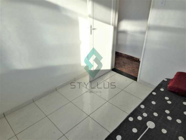 Apartamento à venda com 2 dormitórios em Inhaúma, Rio de janeiro cod:C21326 - Foto 15