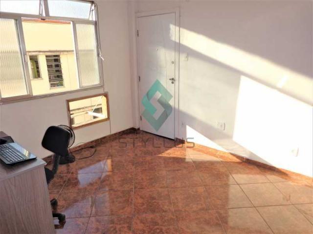 Apartamento à venda com 2 dormitórios em Inhaúma, Rio de janeiro cod:C21326 - Foto 5