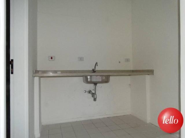 Escritório para alugar com 1 dormitórios em Perdizes, São paulo cod:191952 - Foto 6