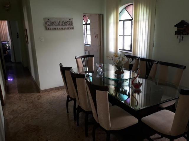 Casa residencial à venda, padre eustáquio, belo horizonte - ca0433. - Foto 16