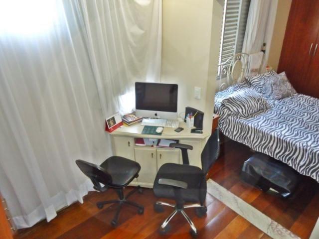 Apartamento à venda com 2 dormitórios em Buritis, Belo horizonte cod:14148 - Foto 11