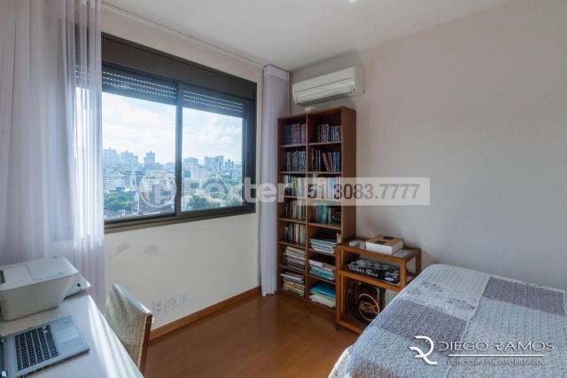 Apartamento à venda com 2 dormitórios em Petrópolis, Porto alegre cod:184404 - Foto 12