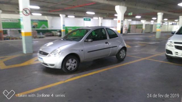 Filé Ford KA 2006