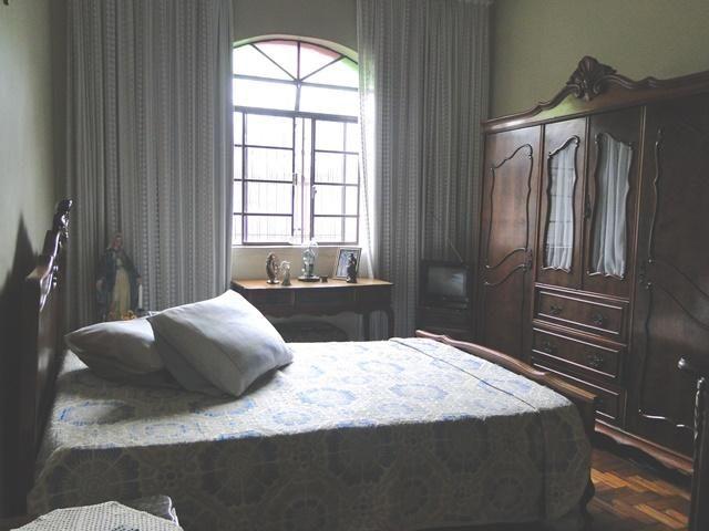 Casa residencial à venda, pedro ii, belo horizonte - ca0060. - Foto 5
