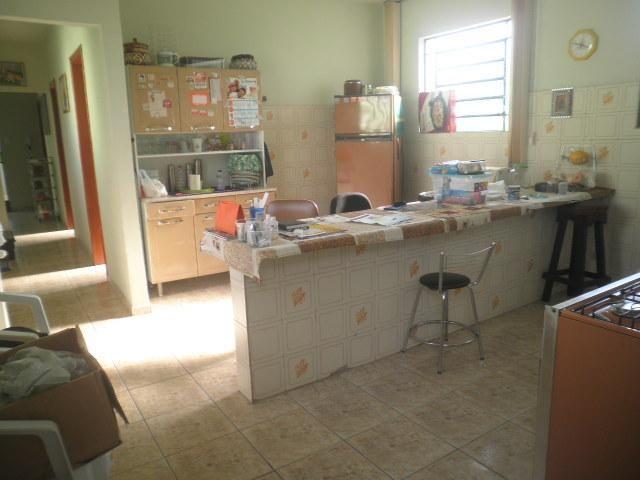 Casa com 3 dormitórios à venda, 248 m² por r$ 630.000,00 - santo andré - belo horizonte/mg - Foto 11