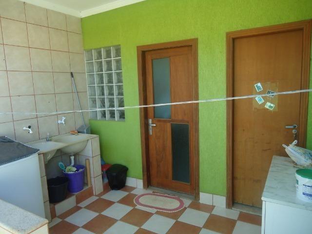 Sobrado de 5 quartos - Setor de mansoes de taguatinga - Foto 13