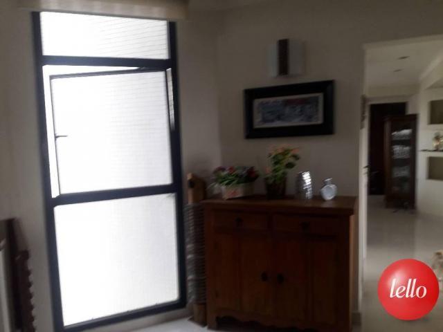 Apartamento à venda com 3 dormitórios em Santana, São paulo cod:182890 - Foto 4