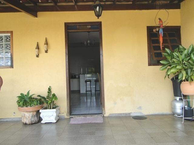 Casa residencial à venda, parque pedro ii, belo horizonte - ca0063. - Foto 6