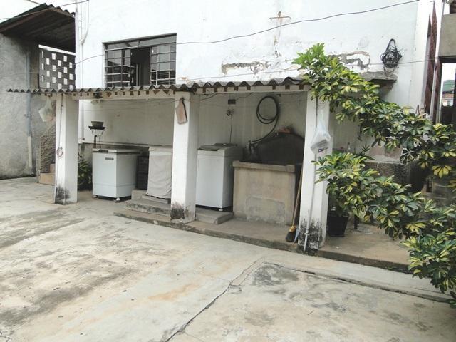 Casa residencial à venda, pedro ii, belo horizonte - ca0060. - Foto 13