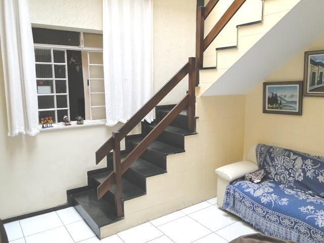 Casa residencial à venda, parque pedro ii, belo horizonte - ca0063. - Foto 14