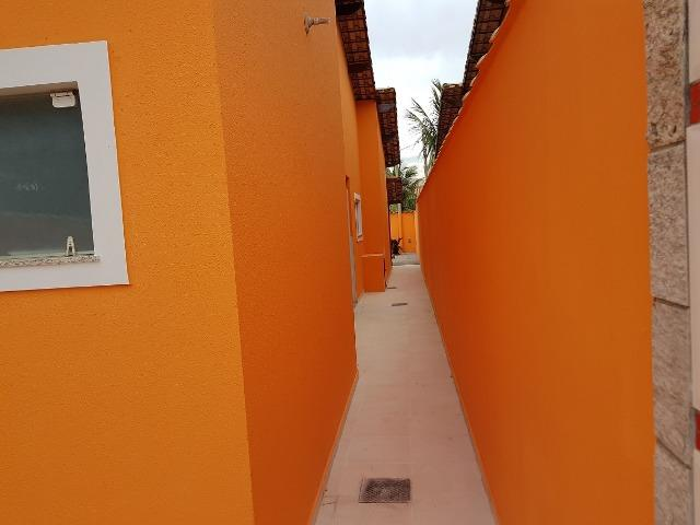 Código 167 - Casa 2 ª locação com dois quartos sendo uma suíte, Itaipuaçu RJ.u - Maricá - Foto 11