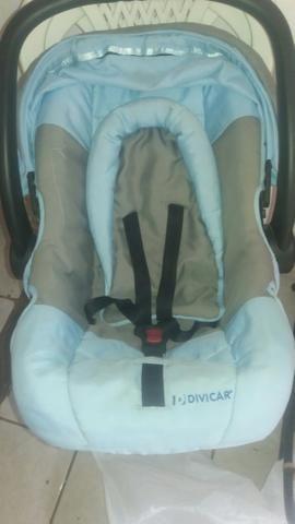 Vendo bebê conforto em perfeito estado facilito a entrega no terminal da Cohab