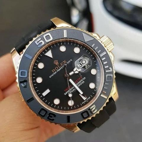 bc43fafad4f Relógios Rolex de Luxo Importados Novos Lacrados - Leia ...