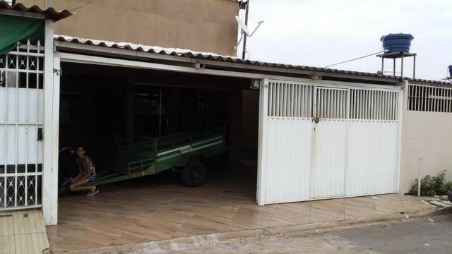 Casa 03 Quartos QR 123 samambaia Sul Aceita Financiamento Fgts - Foto 11