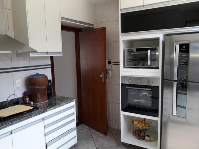 Casa com 3 dormitórios à venda, 293 m² por r$ 930.000 - caiçara - belo horizonte/mg - Foto 11