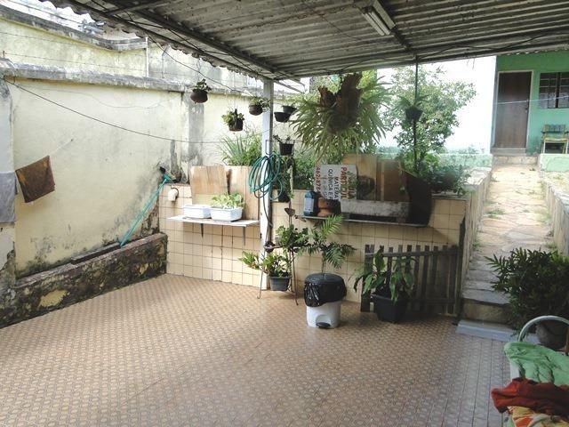 Casa residencial à venda, carlos prates, belo horizonte - ca0098. - Foto 9