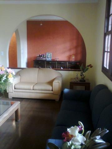 Casa com 4 dormitórios à venda, 319 m² por r$ 1.250.000 - caiçara - belo horizonte/mg - Foto 3