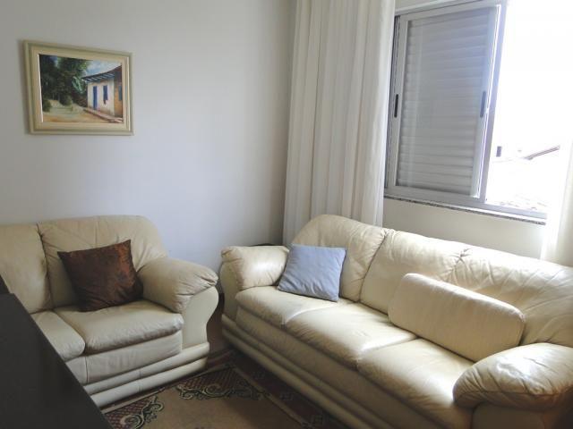 Apartamento residencial à venda, caiçara, belo horizonte - ap1565. - Foto 8