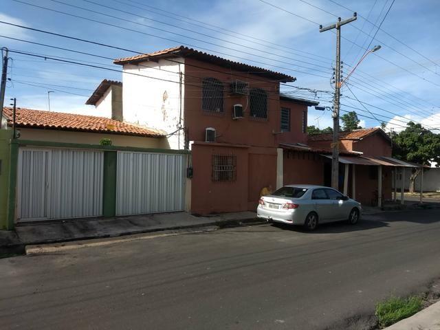 Casa no Porenquanto próx da Clínica Santa Fé de esquina - Foto 2
