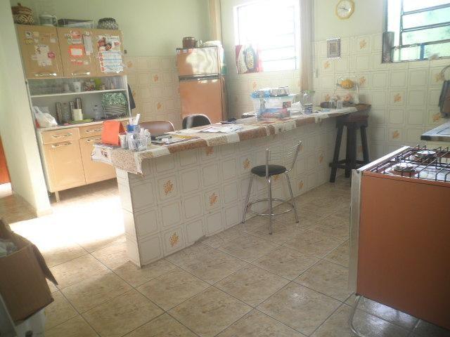 Casa com 3 dormitórios à venda, 248 m² por r$ 630.000,00 - santo andré - belo horizonte/mg - Foto 13