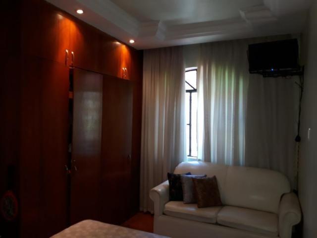 Casa residencial à venda, padre eustáquio, belo horizonte - ca0433. - Foto 12