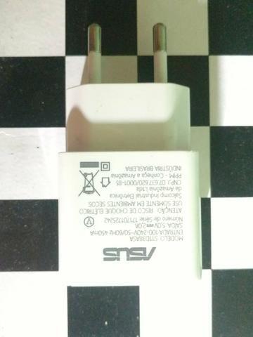 Carregador para Asus Zenfone 3 Max 553kl