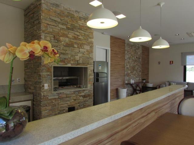 Casa à venda, 140 m² por r$ 590.000,00 - alphaville - gravataí/rs - Foto 19