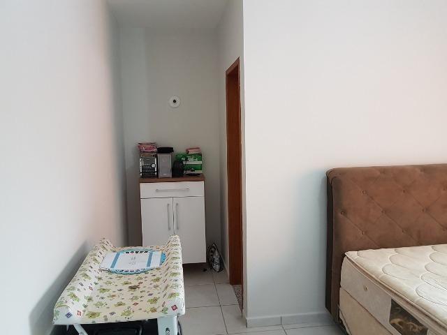 Código 167 - Casa 2 ª locação com dois quartos sendo uma suíte, Itaipuaçu RJ.u - Maricá - Foto 8