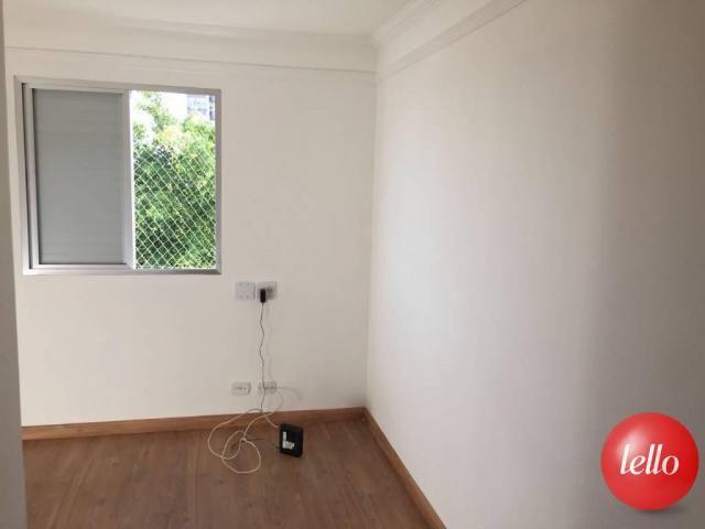 Apartamento à venda com 2 dormitórios em Tucuruvi, São paulo cod:181573 - Foto 3