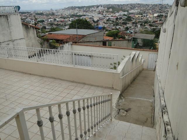 Casa residencial à venda, nossa senhora da glória, belo horizonte - ca0263. - Foto 5