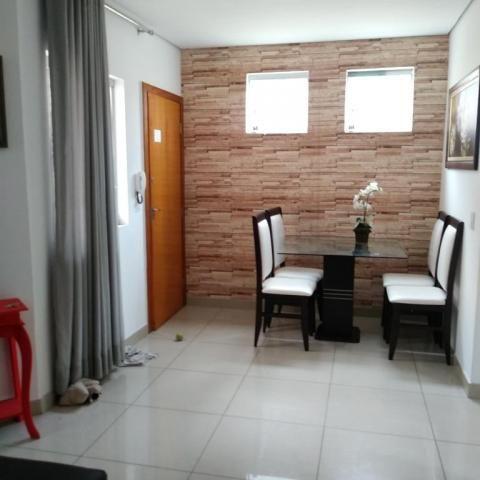 Casa com 3 dormitórios à venda, 130 m² por r$ 400.000 - caiçara - belo horizonte/mg - Foto 6