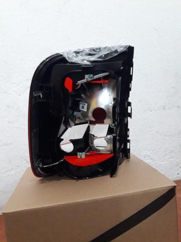 Lanterna Saveiro