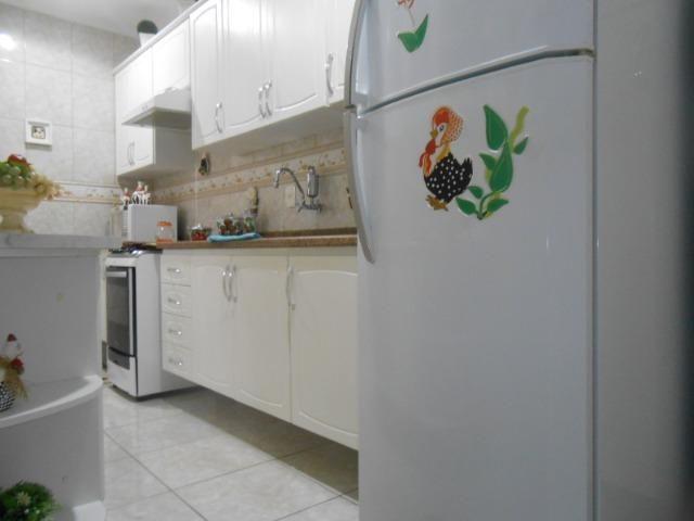 Magnífica Casa 3 Quartos c/Vaga Eng Dentro - Foto 4