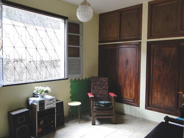 Casa residencial à venda, pedro ii, belo horizonte - ca0060.