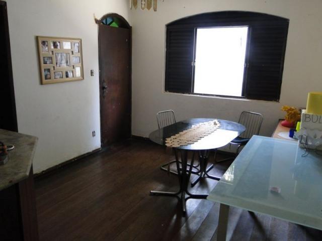 Casa residencial à venda, vila amaral, belo horizonte - ca0235. - Foto 12