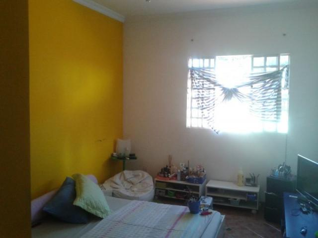 Casa residencial à venda, nossa senhora da glória, belo horizonte - ca0359. - Foto 17