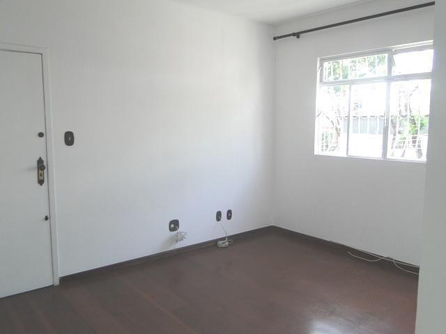 Apartamento residencial para locação, adelaide, belo horizonte - ap0257. - Foto 2