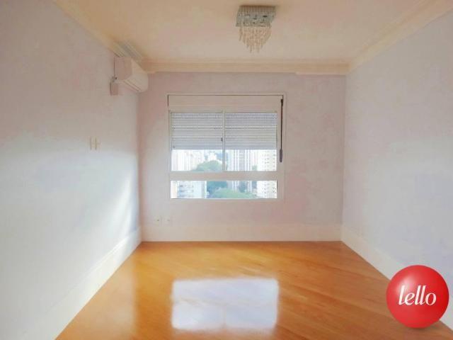 Apartamento para alugar com 4 dormitórios em Vila mariana, São paulo cod:56521 - Foto 10