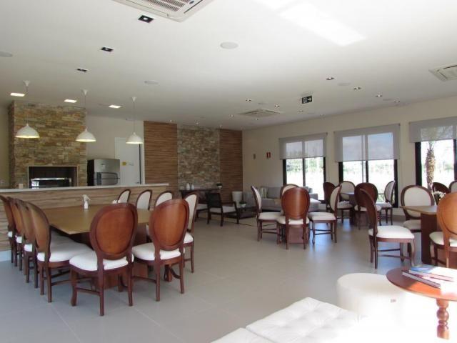 Casa à venda, 140 m² por r$ 590.000,00 - alphaville - gravataí/rs - Foto 17