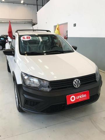 Vw - Volkswagen Saveiro - Foto 3