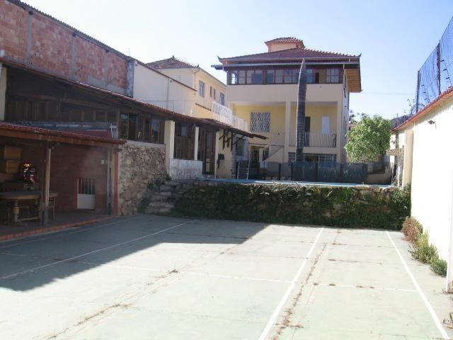 Casa residencial à venda, lagoinha, belo horizonte - ca0229. - Foto 8