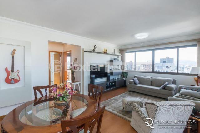 Apartamento à venda com 2 dormitórios em Petrópolis, Porto alegre cod:184404 - Foto 2