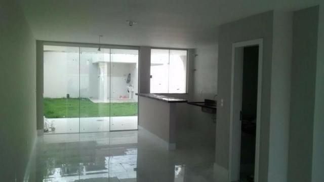 Casa de 132 m² com 3 suítes e 2 vagas em Piratininga - Foto 3