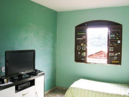 Casa residencial à venda, parque pedro ii, belo horizonte - ca0118. - Foto 13
