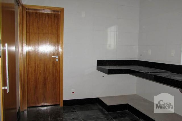 Apartamento à venda com 3 dormitórios em Nova granada, Belo horizonte cod:249035 - Foto 16