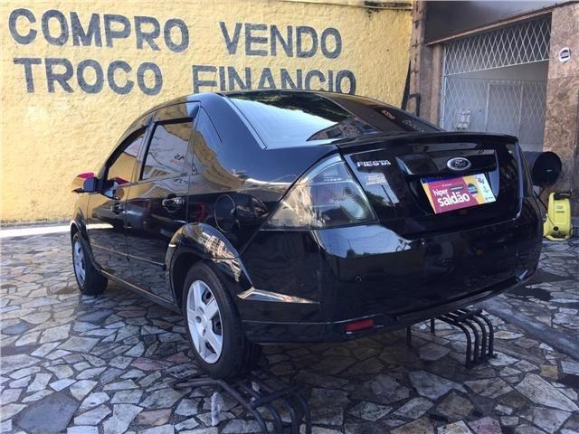 Ford Fiesta 1.6 8V mpi class sedan (Queima de estoque) - Foto 4