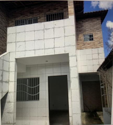 Casa parnamirim 5/4 por trás da upa VENDO/TROCO - Foto 5